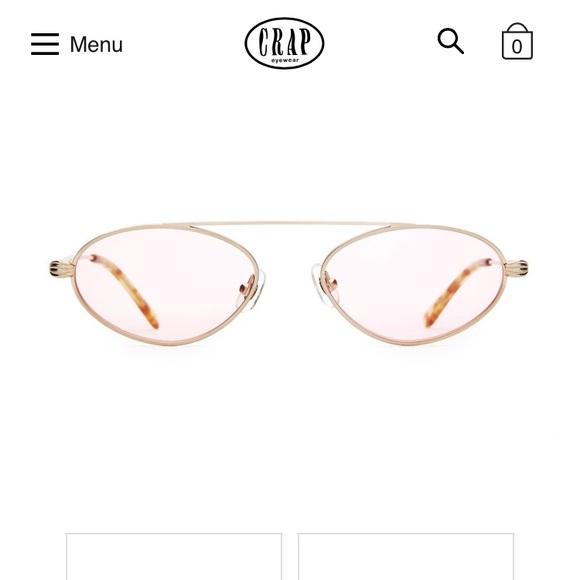 36accf80d9ab Crap Eyewear Accessories - Crap Eyewear The Proto Riddim